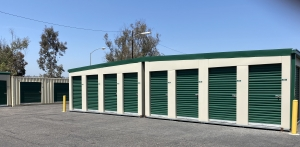 Image of Storage King USA - 051 - Spring Valley, CA - Elevator Rd Facility on 10786 Us Elevator Road  in Spring Valley, CA - View 3