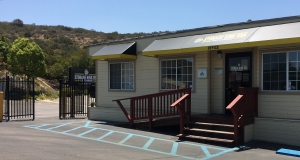 Image of Storage King USA - 051 - Spring Valley, CA - Elevator Rd Facility at 10786 Us Elevator Road  Spring Valley, CA