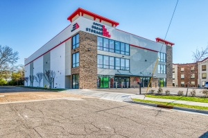 Image of South Broad Storage Facility at 2430 Cowart Street  Chattanooga, TN