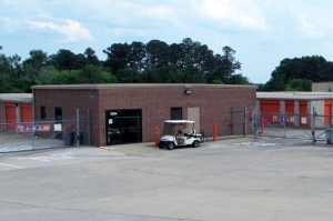 Image of Public Storage - Wake Forest - 10104 Capital Blvd Facility at 10104 Capital Blvd  Wake Forest, NC