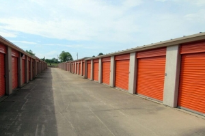 Image of Public Storage - Wake Forest - 10104 Capital Blvd Facility on 10104 Capital Blvd  in Wake Forest, NC - View 2