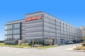 Image of Public Storage - Nashville - 512 26th Ave N Facility at 512 26th Ave N  Nashville, TN