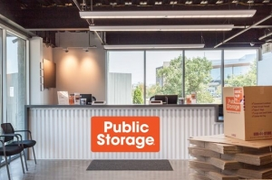 Image of Public Storage - Nashville - 512 26th Ave N Facility on 512 26th Ave N  in Nashville, TN - View 3