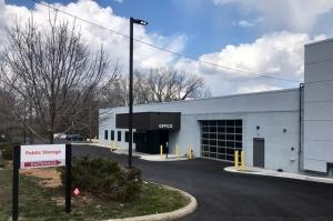 Image of Public Storage - Minneapolis - 3216 Winnetka Ave N Facility at 3216 Winnetka Ave N  Minneapolis, MN