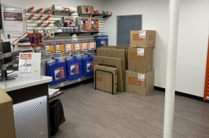 Image of Public Storage - Brockton - 120 N Main Street Facility on 120 N Main Street  in Brockton, MA - View 2