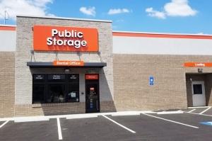 Image of Public Storage - Atlanta - 820 Fairburn Road SW Facility at 820 Fairburn Road SW  Atlanta, GA