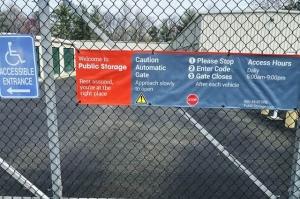 Image of Public Storage - Richmond - 9120 W Broad St Facility on 9120 W Broad St  in Richmond, VA - View 2
