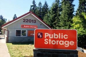 Image of Public Storage - Maple Valley - 22013 SE Wax Road Facility at 22013 SE Wax Road  Maple Valley, WA