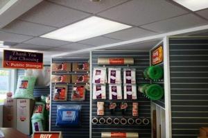 Image of Public Storage - Maple Valley - 22013 SE Wax Road Facility on 22013 SE Wax Road  in Maple Valley, WA - View 3