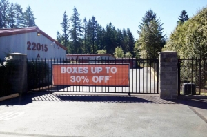 Image of Public Storage - Maple Valley - 22013 SE Wax Road Facility on 22013 SE Wax Road  in Maple Valley, WA - View 4