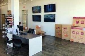 Image of Public Storage - Dallas - 4311 Communications Drive Facility on 4311 Communications Drive  in Dallas, TX - View 3