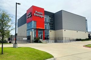 Image of Public Storage - Dallas - 4311 Communications Drive Facility at 4311 Communications Drive  Dallas, TX