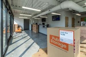 Image of Public Storage - Reno - 2410 Wrondel Way Facility on 2410 Wrondel Way  in Reno, NV - View 3