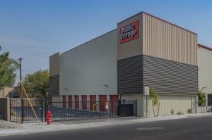 Image of Public Storage - Reno - 2410 Wrondel Way Facility on 2410 Wrondel Way  in Reno, NV - View 4