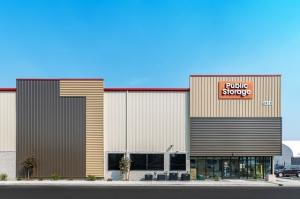 Image of Public Storage - Reno - 2410 Wrondel Way Facility at 2410 Wrondel Way  Reno, NV