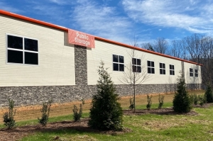 Image of Public Storage - Stanley - 174 Club Dr Facility at 174 Club Dr  Stanley, NC