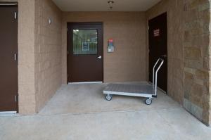 Image of Public Storage - San Antonio - 2606 Thousand Oaks Dr Facility on 2606 Thousand Oaks Dr  in San Antonio, TX - View 4