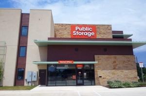 Image of Public Storage - San Antonio - 2606 Thousand Oaks Dr Facility at 2606 Thousand Oaks Dr  San Antonio, TX