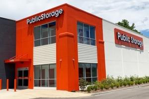 Image of Public Storage - Irondale - 5600 Oporto Madrid Blvd S Facility at 5600 Oporto Madrid Blvd S  Irondale, AL