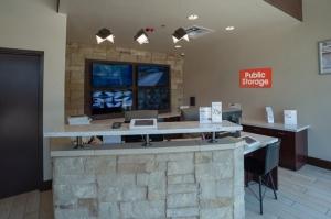 Image of Public Storage - San Antonio - 4714 Vance Jackson Rd Facility on 4714 Vance Jackson Rd  in San Antonio, TX - View 3