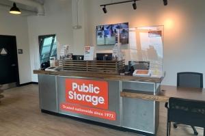 Image of Public Storage - Washington - 2301 Lawrence Ave NE Facility on 2301 Lawrence Ave NE  in Washington, DC - View 3