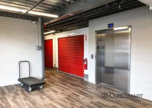 Image of CubeSmart Self Storage - RI Cranston Elmwood Ave Facility on 1500 Elmwood Avenue  in Cranston, RI - View 4