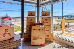 CubeSmart Self Storage - TX Austin West Parmer Lane - Photo 7