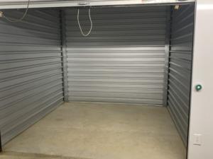 Image of Houston Levee Storage Facility on 240 Houston Levee Road  in Cordova, TN - View 3