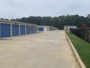 Image of Houston Levee Storage Facility on 240 Houston Levee Road  in Cordova, TN - View 4