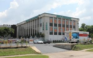 Image of North Loop Self Storage Facility at 1440 North Loop  Houston, TX