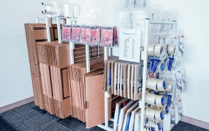 Image of SecureSpace Self Storage Clearwater Facility on 16809 Us Highway 19 North  in Clearwater, FL - View 3
