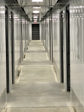 Image of Urban Heights Storage Facility on 6715 Hickman Road  in Des Moines, IA - View 2