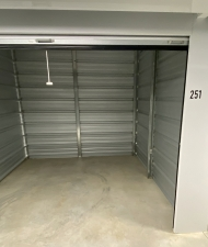 Image of Urban Heights Storage Facility on 6715 Hickman Road  in Des Moines, IA - View 3