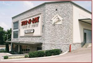 Image of The Warehouse Stor-N-Lok Facility at 3630 Murphy Road  Nashville, TN
