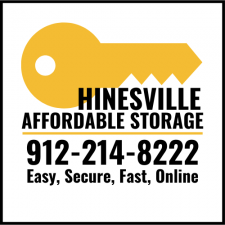 Hinesville Affordable Storage - Photo 1