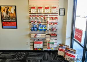 CubeSmart Self Storage - MI East Lansing Chandler Rd - Photo 2