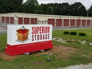 Superior Storage - Joyce Blvd - Photo 8