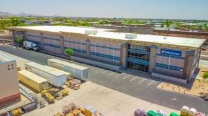 Storage Units at Life Storage - Scottsdale - 7550 East Paradise Lane - 7550 East Paradise Lane
