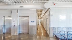 Image of Life Storage - Scottsdale - 7550 East Paradise Lane Facility on 7550 East Paradise Lane  in Scottsdale, AZ - View 2