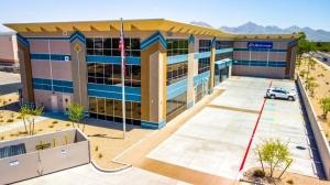 Image of Life Storage - Scottsdale - 7550 East Paradise Lane Facility on 7550 East Paradise Lane  in Scottsdale, AZ - View 3