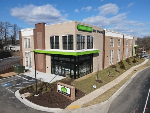 Image of Space Shop Self Storage - Richmond Facility on 1610 Glenside Drive  in Richmond, VA - View 2