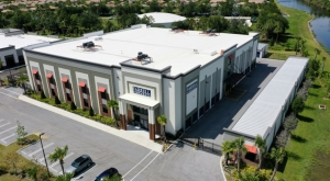 Image of Farrell Storage - Tradition Facility at 10218 Southwest Village Parkway  Port St. Lucie, FL