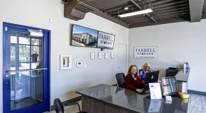 Image of Farrell Storage - Tradition Facility on 10218 Southwest Village Parkway  in Port St. Lucie, FL - View 2