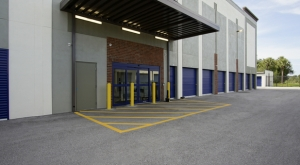 Image of Farrell Storage - Tradition Facility on 10218 Southwest Village Parkway  in Port St. Lucie, FL - View 3