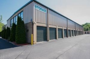 Image of Storage Rentals of America - North Smithfield - Eddie Dowling Hwy Facility at 435 Eddie Dowling Highway  North Smithfield, RI
