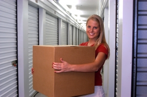 Image of Attic Plus Storage-Hoover-Riverchase Facility at 2072 Valleydale Road  Hoover, AL