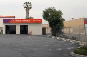 Image of Public Storage - Granada Hills - 18175 Chatsworth Ave Facility at 18175 Chatsworth Ave  Granada Hills, CA