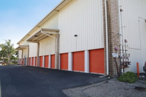 Image of Public Storage - Goleta - 7246 Hollister Ave Facility on 7246 Hollister Ave  in Goleta, CA - View 2