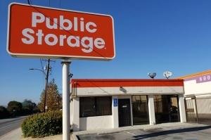 Image of Public Storage - Redwood City - 1841 E Bayshore Road Facility at 1841 E Bayshore Road  Redwood City, CA
