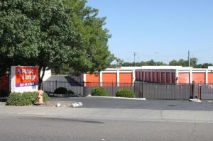 Image of Public Storage - Sacramento - 3421 Auburn Blvd Facility at 3421 Auburn Blvd  Sacramento, CA